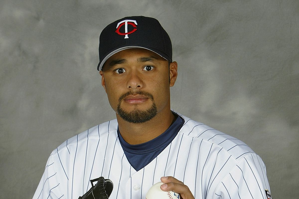 af51a34db40 Johan Santana has never been to Target Field - Twinkie Town