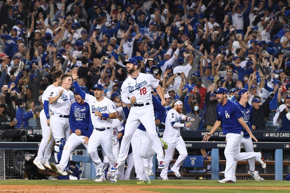 NL Wildcard: LA Dodgers vs. St. Louis Cardinals