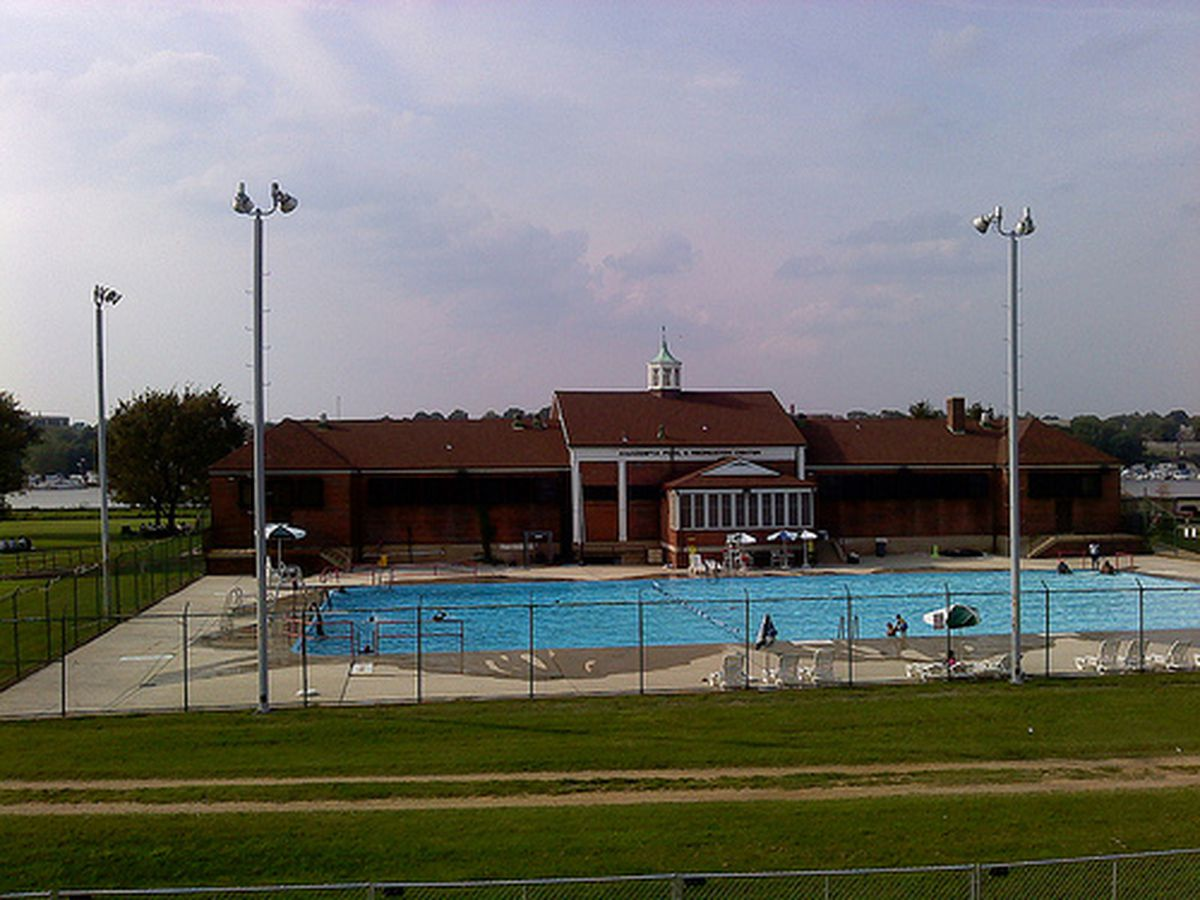 outdoor swimming pools in washington dc is there an outdoor swimming pool by your home curbed dc