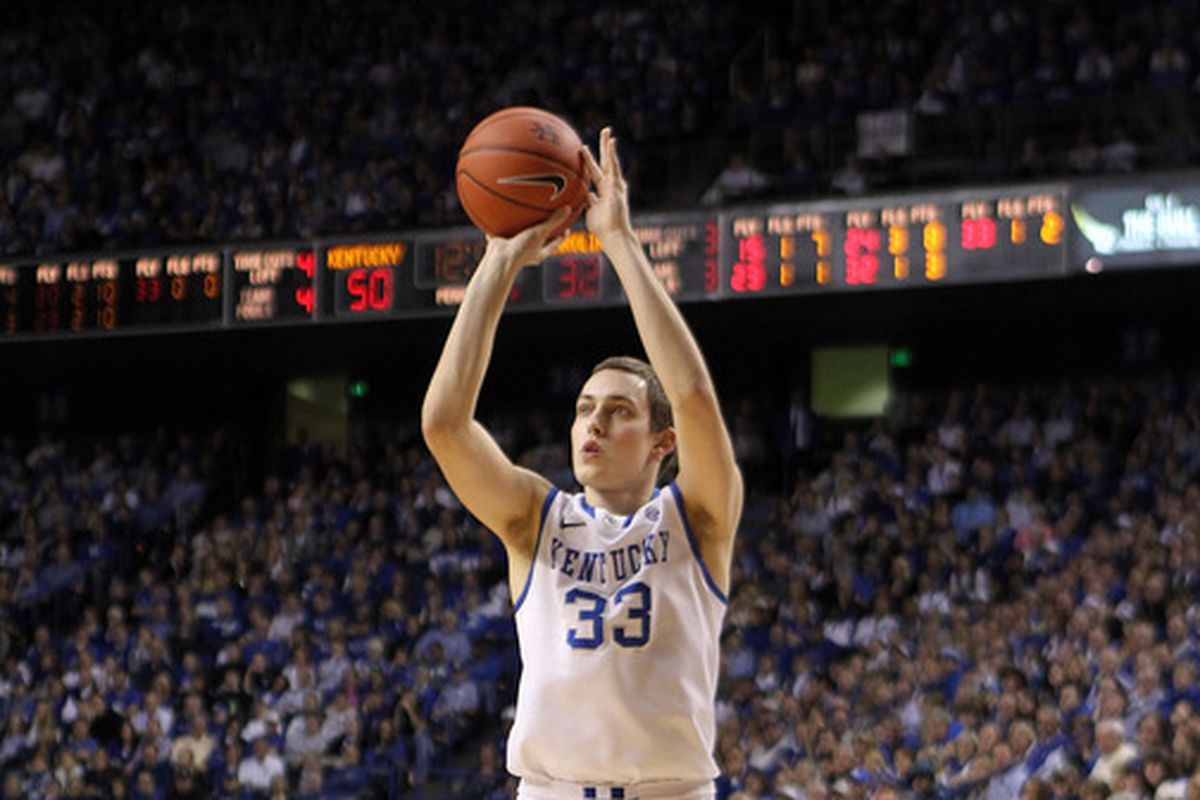 Kyle Wiltjer was good, but not as good as he needs to be.