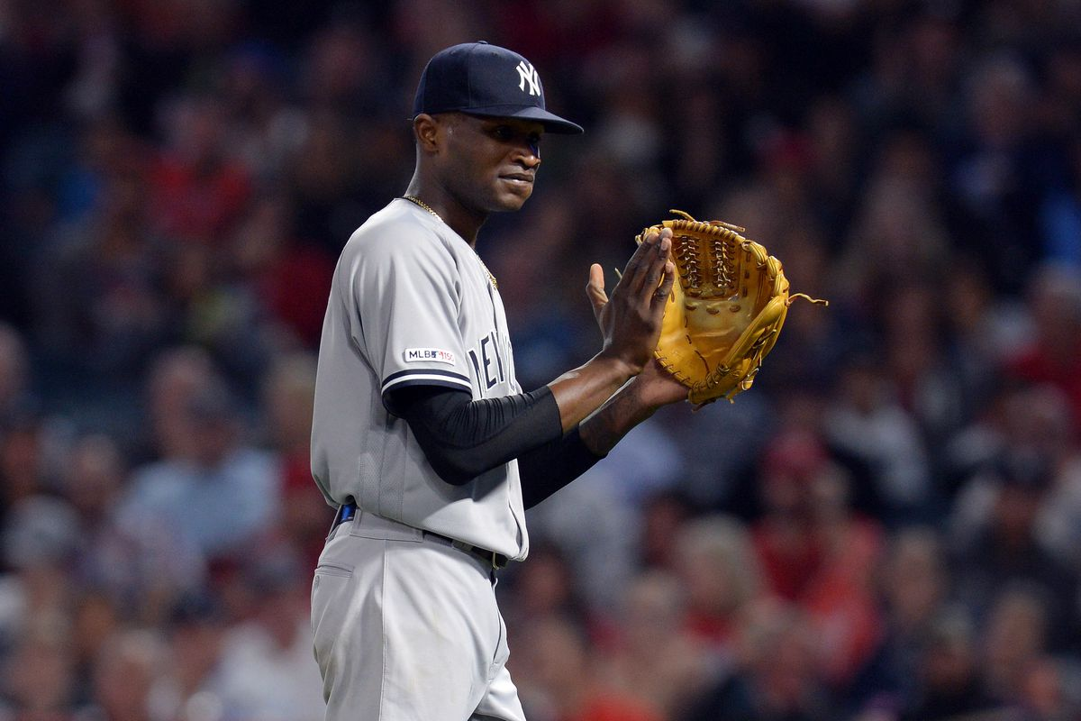 Yankees survive a near-implosion in 7-5 win over Angels