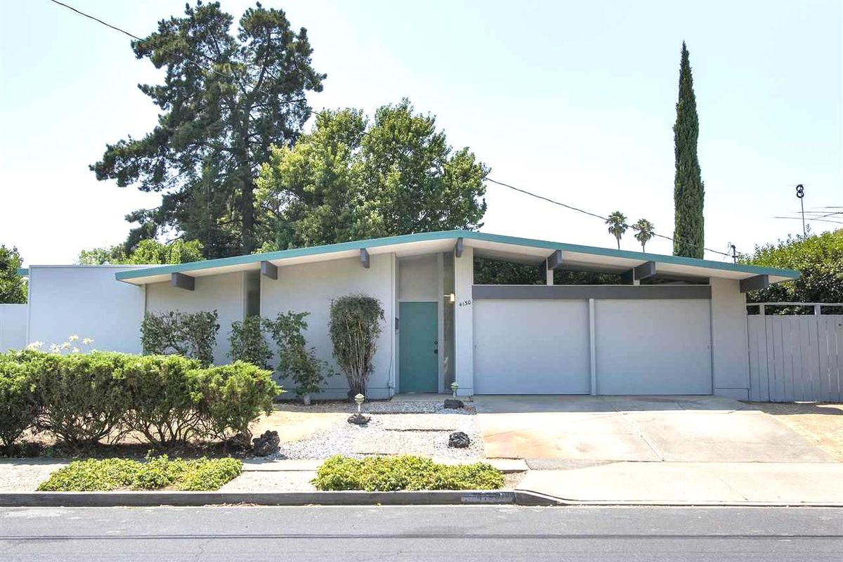 Barely Touched Concord Eichler Asks 775k Curbed Sf