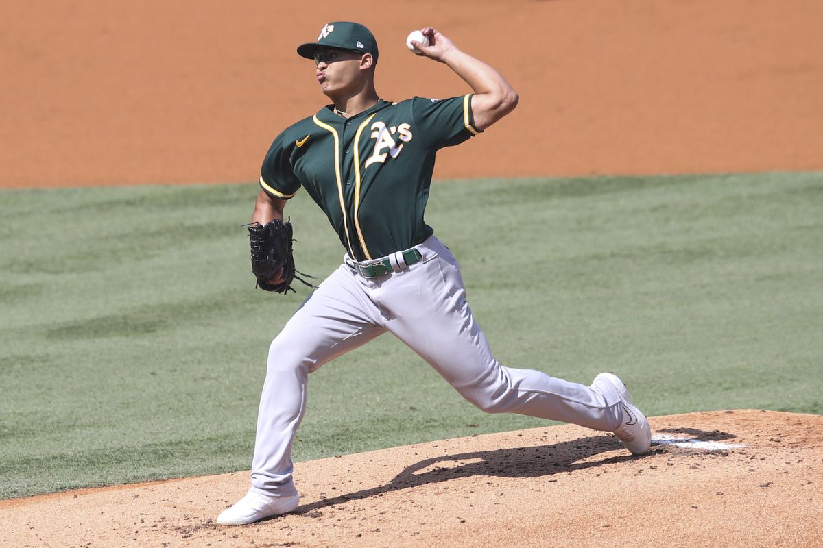 American League Division Series Game 3: Houston Astros v. Oakland Athletics