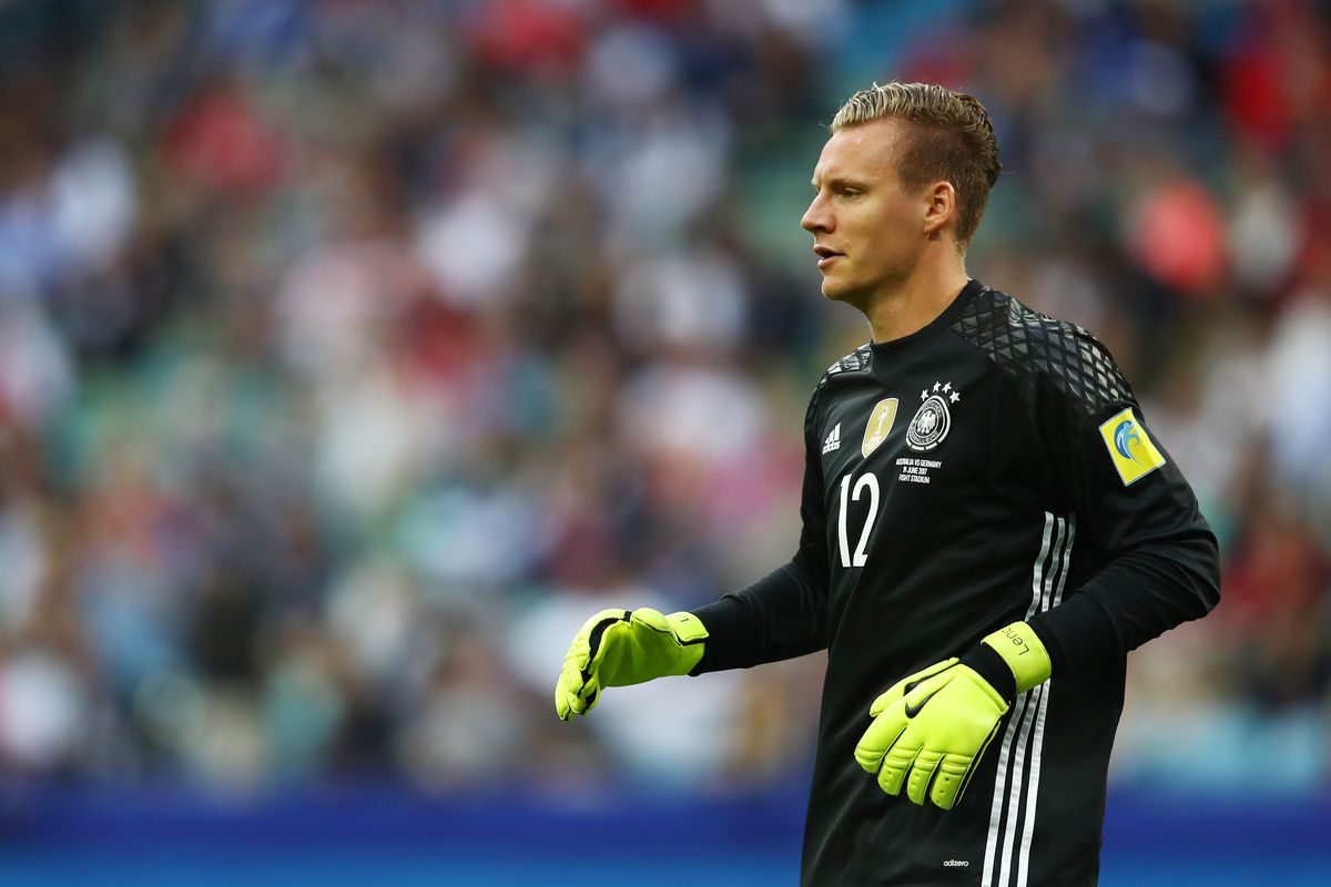 Bayern Munich Could Pursue Bernd Leno Cover For Manuel