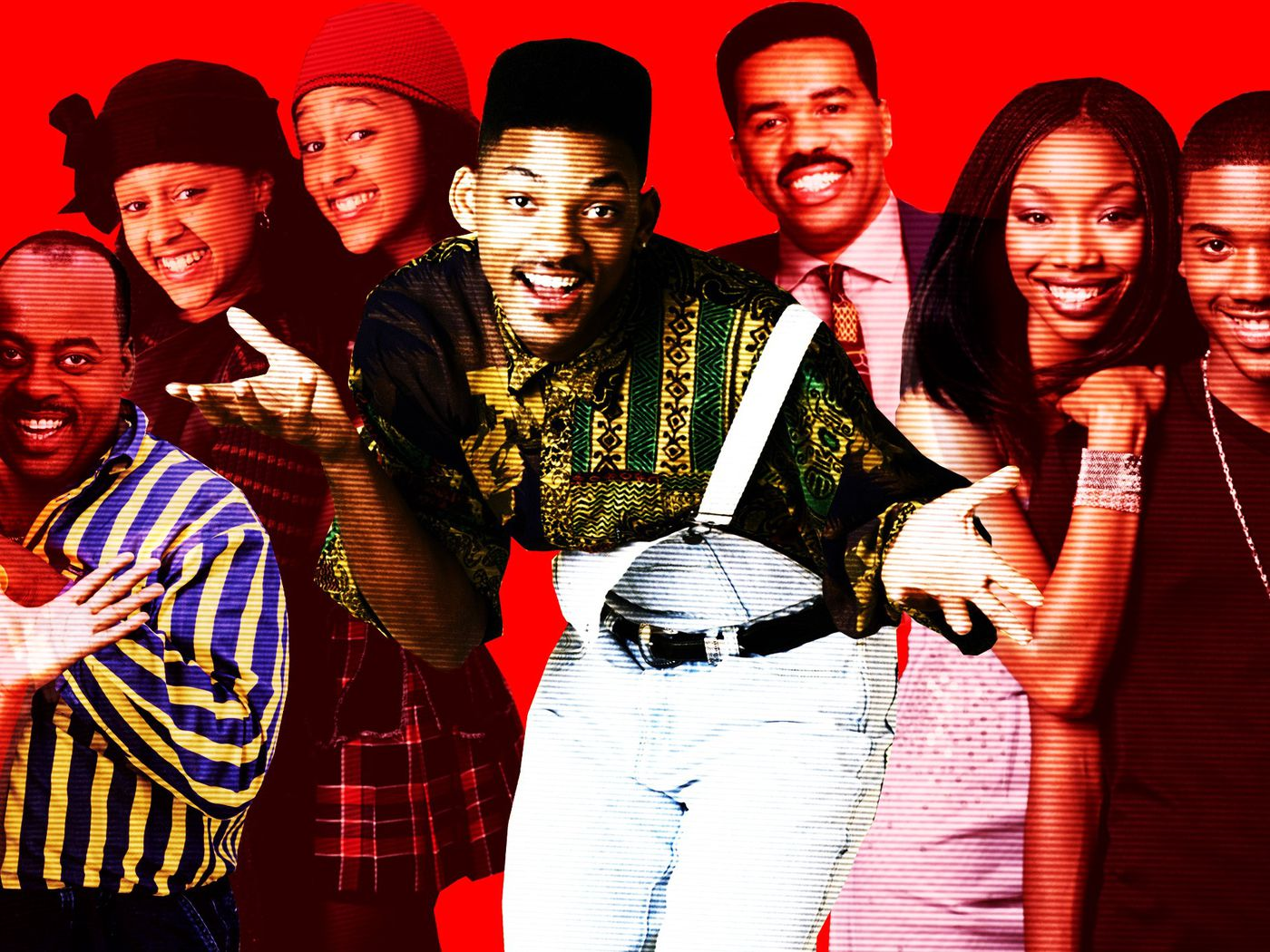 why isn't 'the fresh prince of bel-air' on netflix? - the ringer