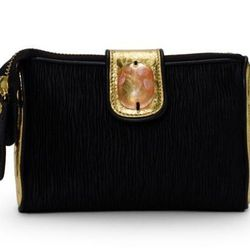 """Mayle 'Florencia' pouch, <a href=""""http://www.clubmonaco.com/product/index.jsp?productId=23353266"""">$129.50</a> at Club Monaco"""