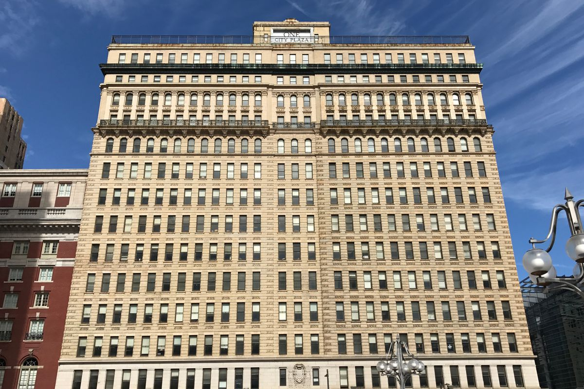 Philly court offices out, apartments in at 1401 Arch building
