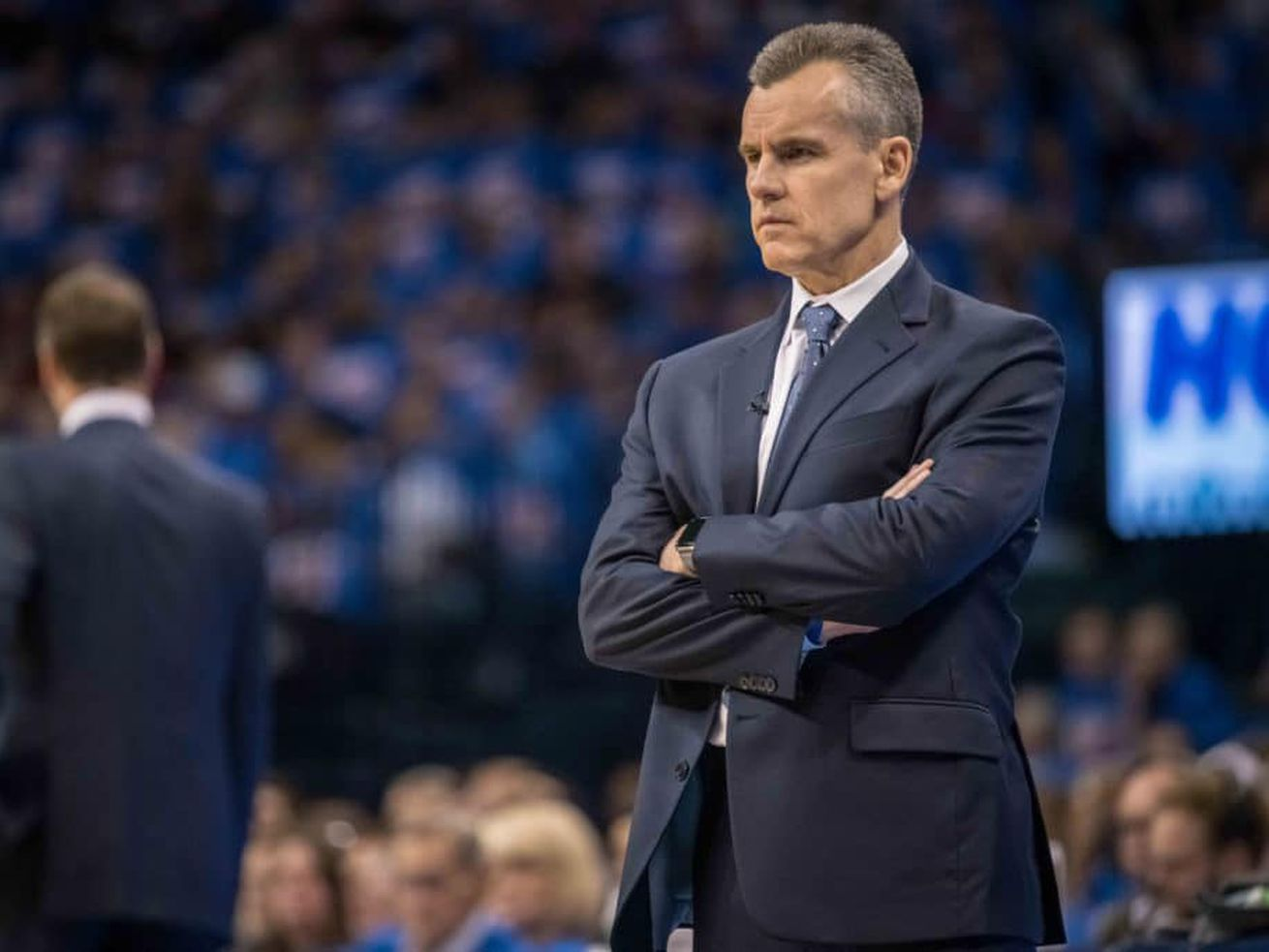Getting the most out of his players will be the first priority for new Bulls coach Billy Donovan.