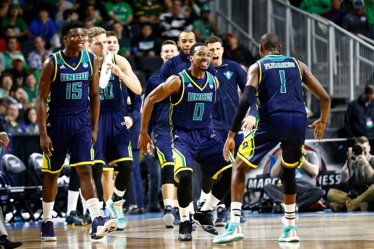 NCAA Basketball: NCAA Tournament- Duke University vs UNC Wilmington