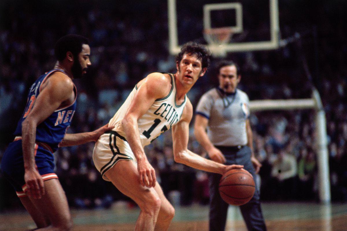 1973 Eastern Conference Finals: New York Knicks vs. Boston Celtics