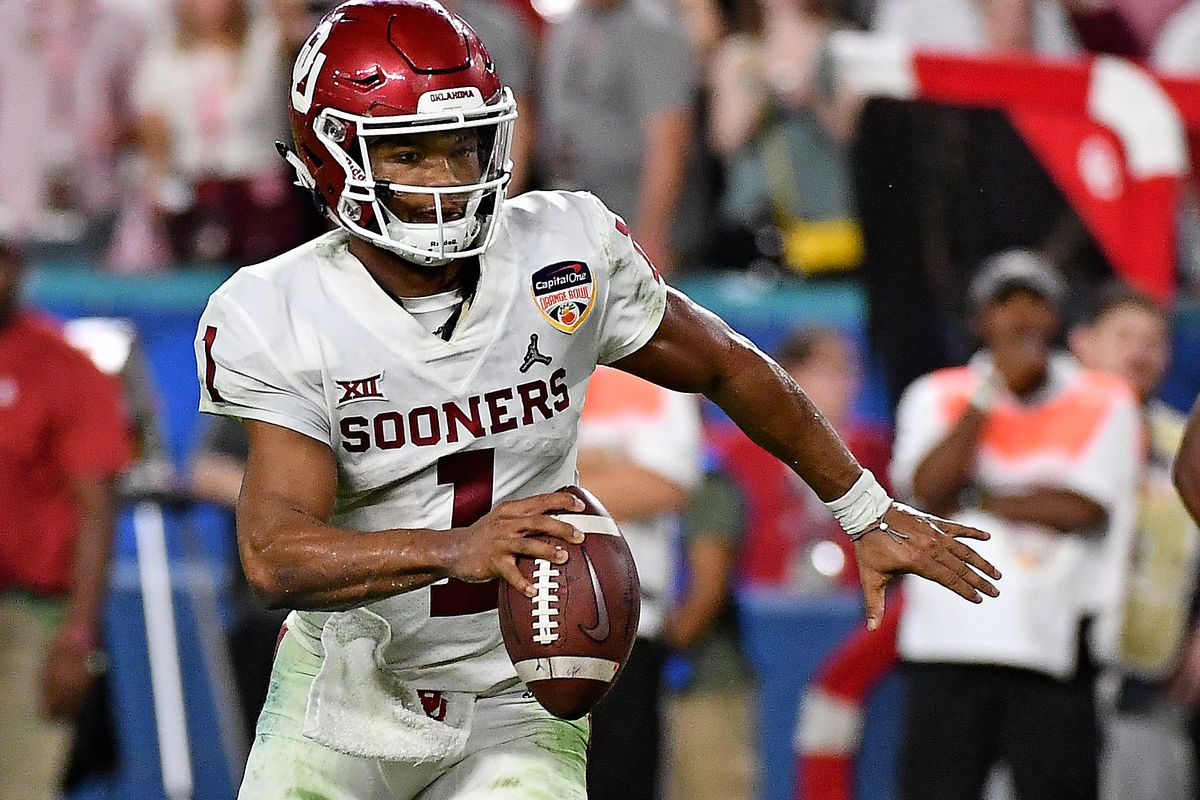 7ee226fb4d7 Closing the quarterback board: What kind of NFL prospect is Kyler Murray?