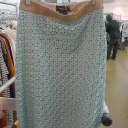 Derek Lam skirt, $319