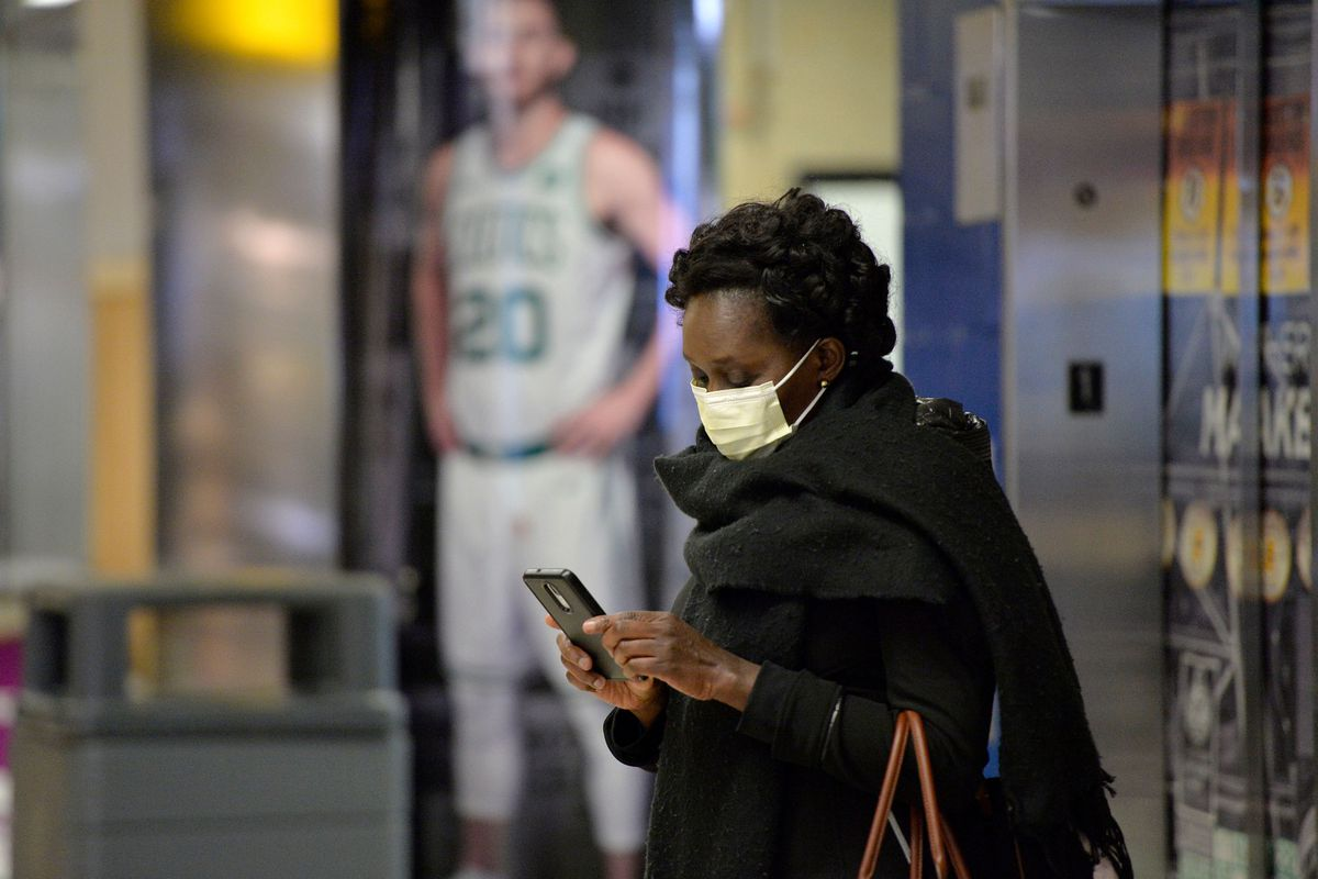 US-VIRUS-HEALTH-RACE