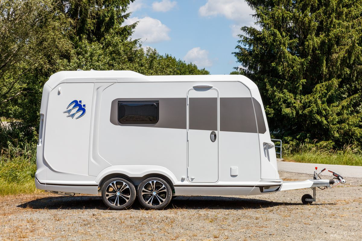 Rv That Can Hold A Car