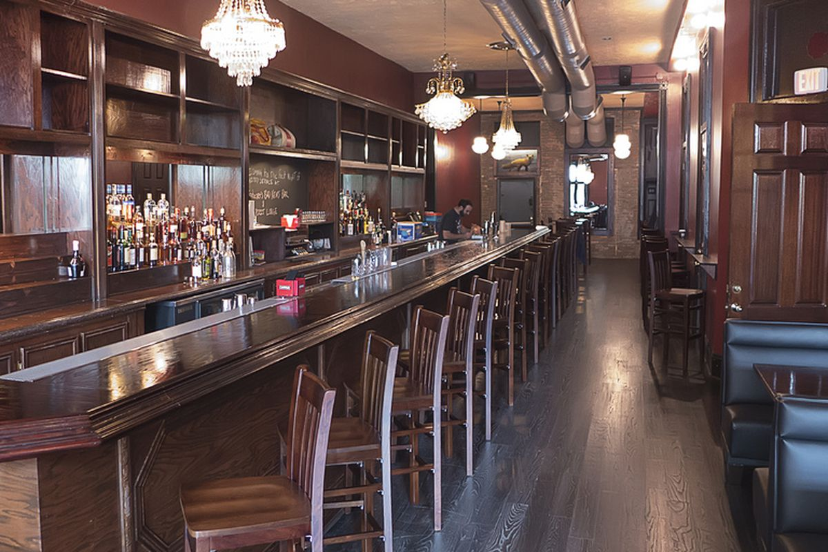 On Thursday, this space will be filled with Eater readers