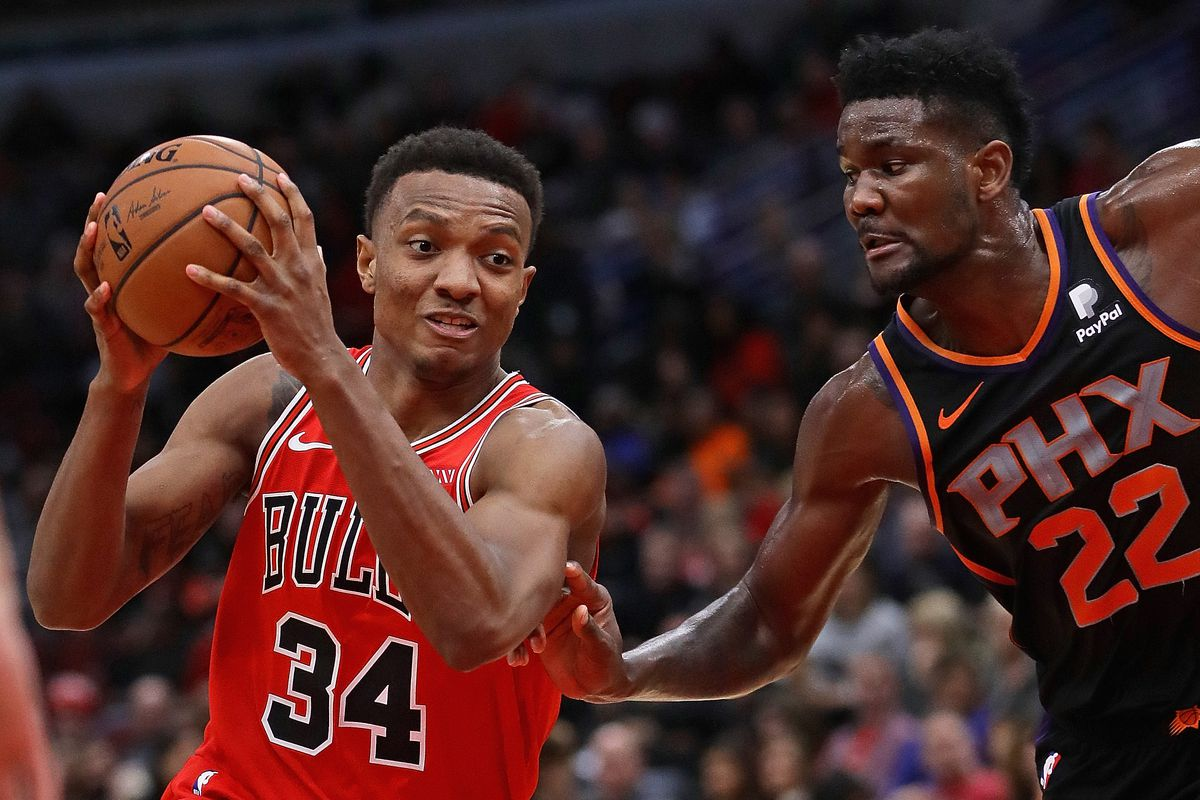 Wendell Carter Jr. expects to play in Thursday's game against the Hornets.