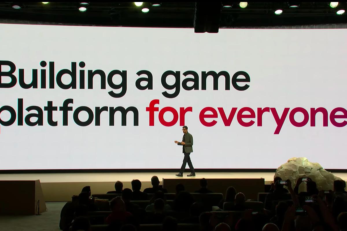google gdc 2019 presentation