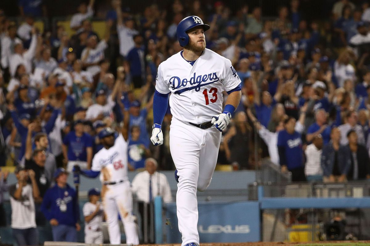 bfea206cca7 Ten things you maybe didn t know about the 2018 Dodgers - True Blue LA