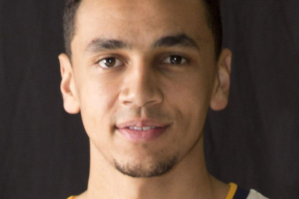 NBA: Utah Jazz-Media Day