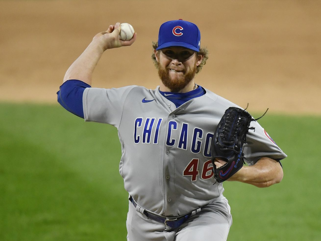Revitalized Craig Kimbrel will be in Cubs' playoff spotlight