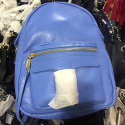 Mini MAB Backpack, $108