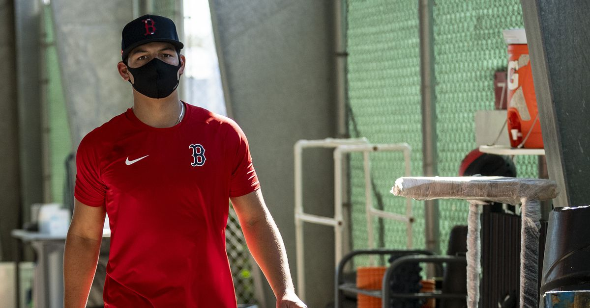 Boston Red Sox Atlanta Braves Spring Training: You get an error, and you get an error - Over The Monster
