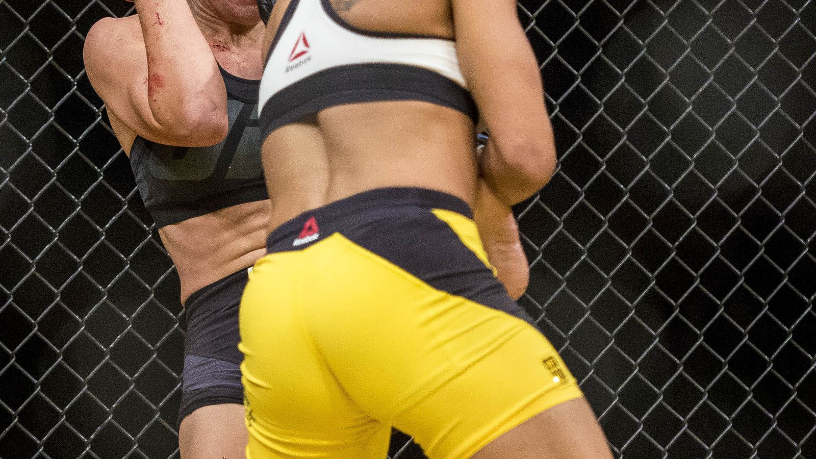UFC bantamweight title possible fights: Ronda Rousey v