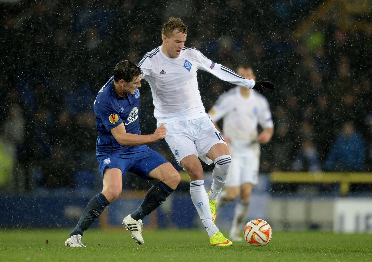Everton FC v FC Dynamo Kyiv - UEFA Europa League Round of 16