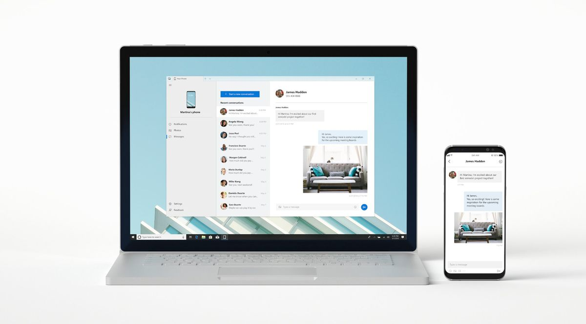 Microsoft's Joe Belfiore on the future of Windows and connecting