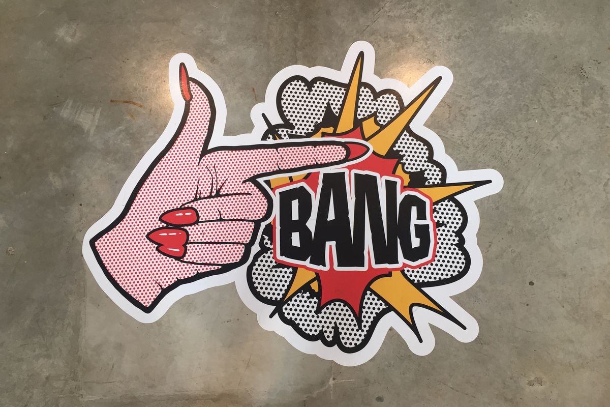Finger Bang Is Portland\'s Newest, Coolest Nail Salon - Racked