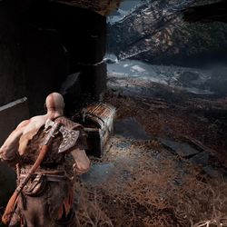 God of War collectibles guide: The Wildwoods - Polygon
