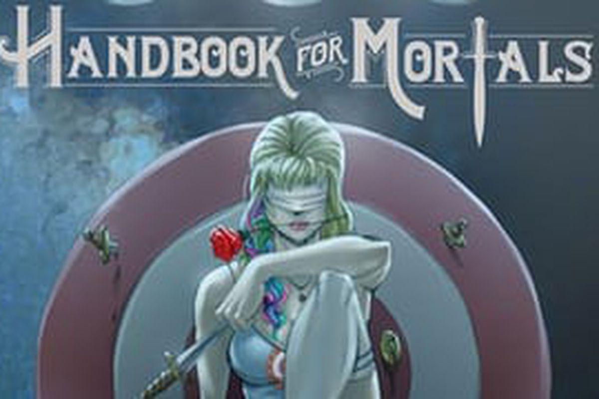 Handbook for Mortals, by Lani Sarem