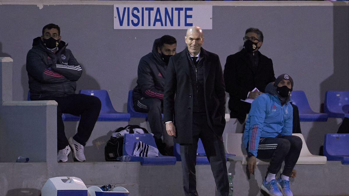 Alcoyano v Real Madrid - Copa del Rey
