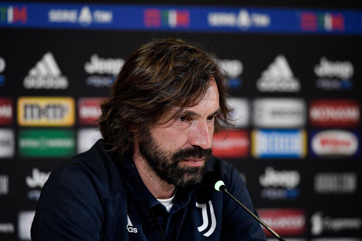 Juventus Press Conference