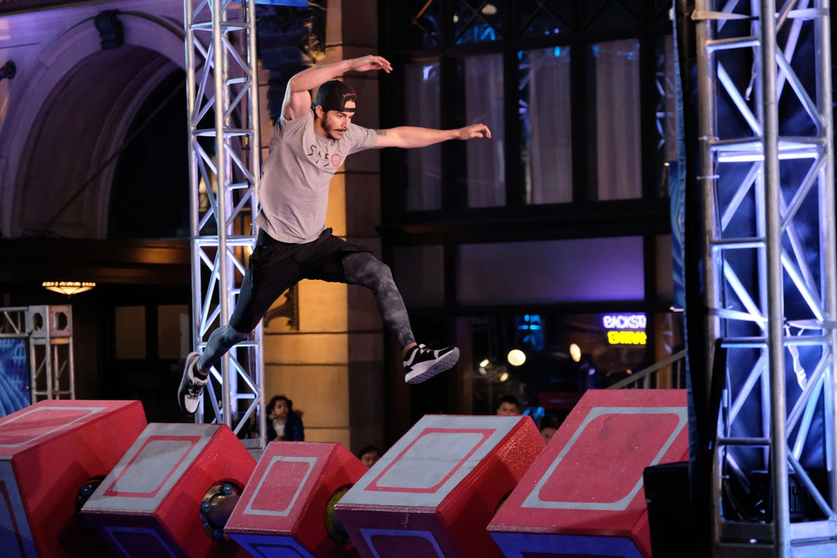 american ninja warrior tv schedule 2017: season premiere start time