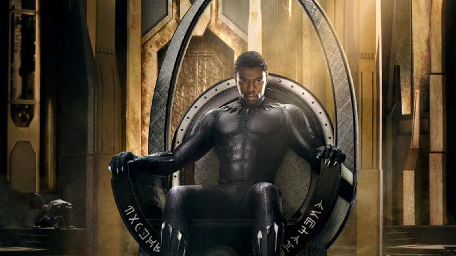 Marvel S Black Panther All The Trailers Updates And Commentary