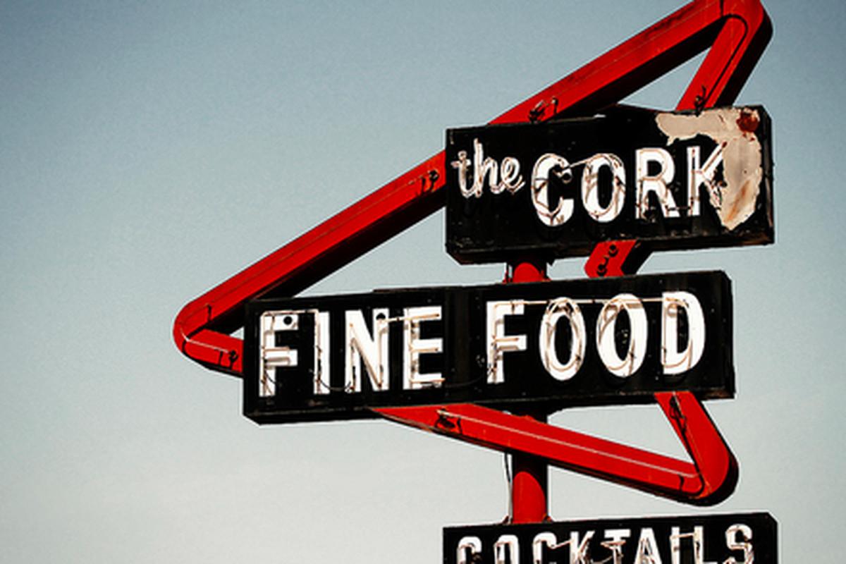 The Cork, Mid-City.