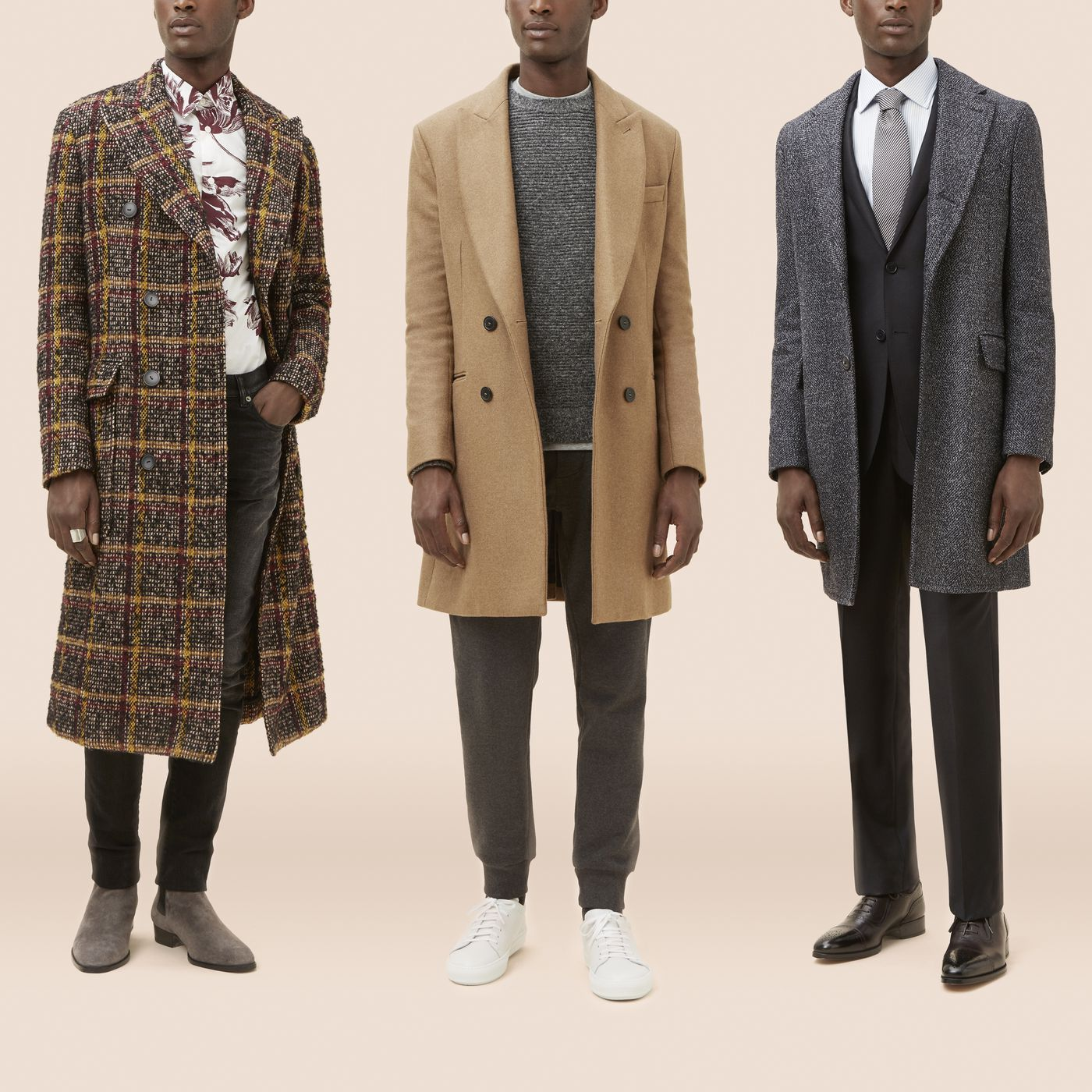 16905f98944a The Most Essential Online Menswear Shops - Racked
