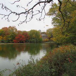 10/23/15: Palmer monument -
