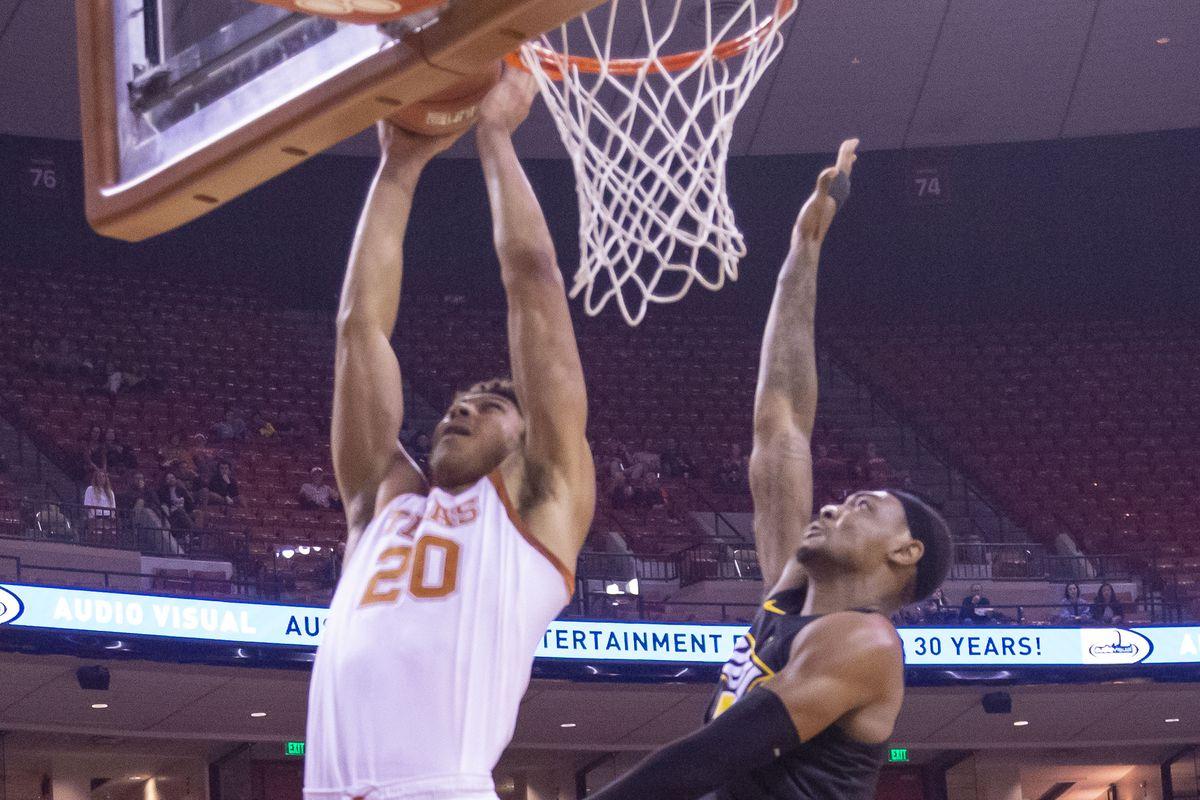 NCAA Basketball: VCU at Texas