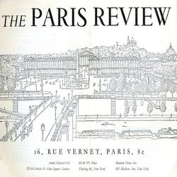 """<strong>The Paris Review</strong> One Year Subscription, <a href=""""https://www.theparisreview.org/subscribe/gifts"""">$40</a>"""
