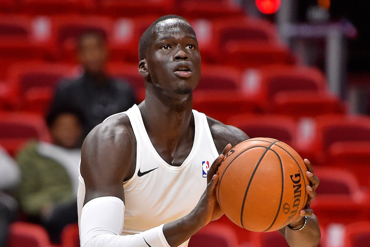 NBA: Milwaukee Bucks at Miami Heat