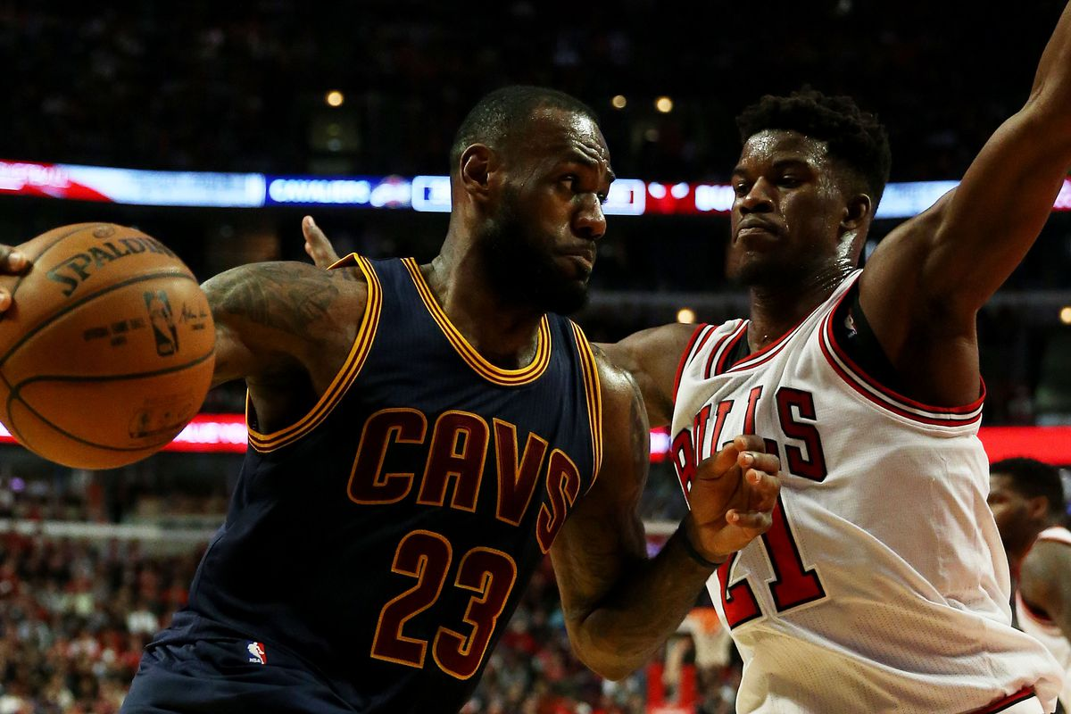 4cdd303a3d8 Jimmy Butler doesn t want to play for the Lakers because they signed LeBron  James. New ...