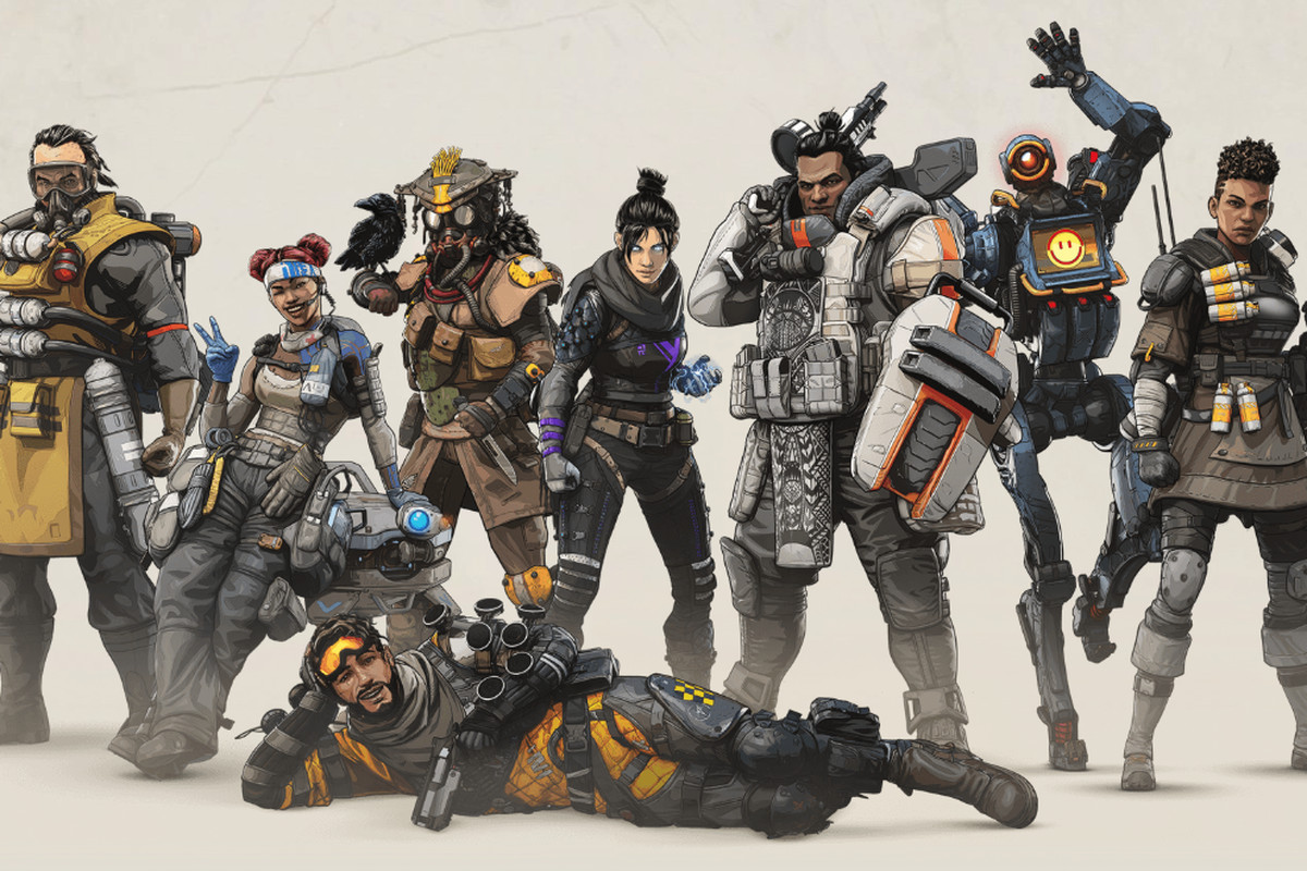 Apex Legends and Origin: 'friends list offline' error causes