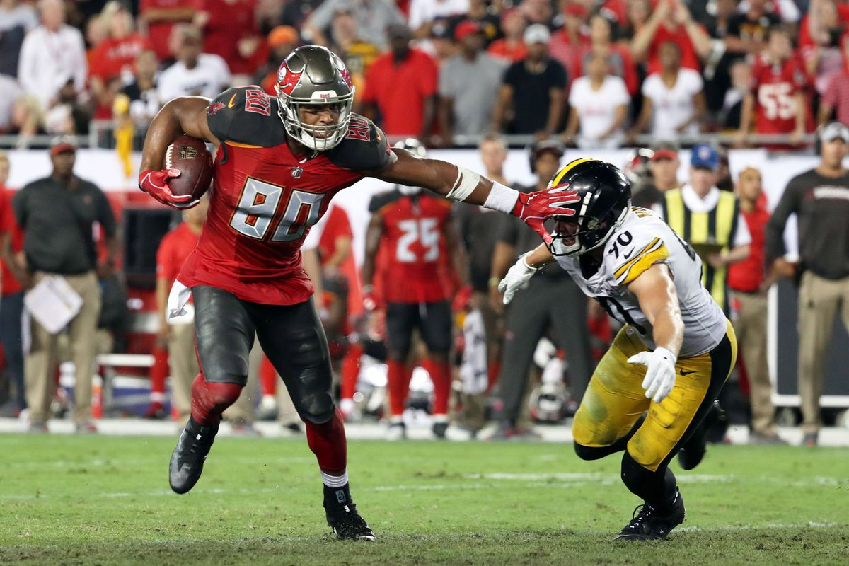 a2d8f84b Bucs at Steelers preseason 2019: Time, TV schedule, online streaming ...