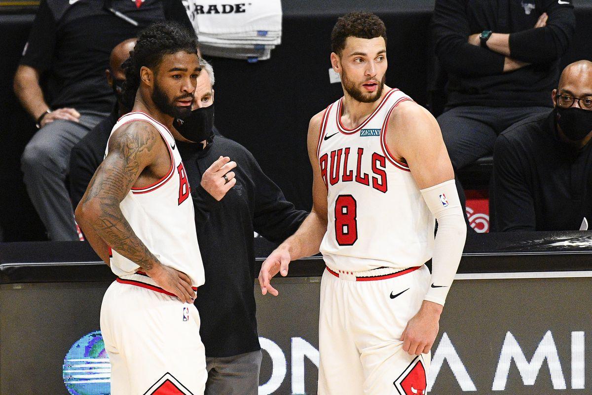 NBA: JAN 10 Bulls at Clippers