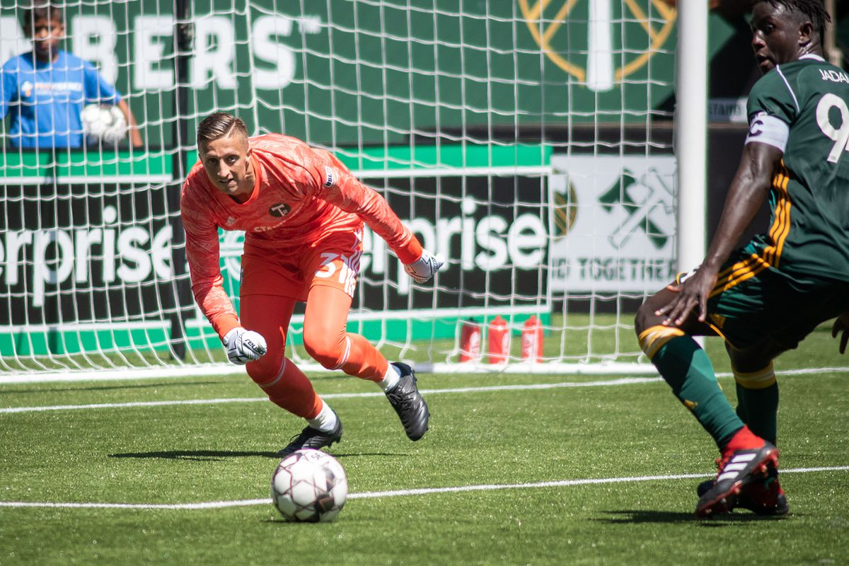 Three takeaways from T2's 2-1 defeat against Fresno FC