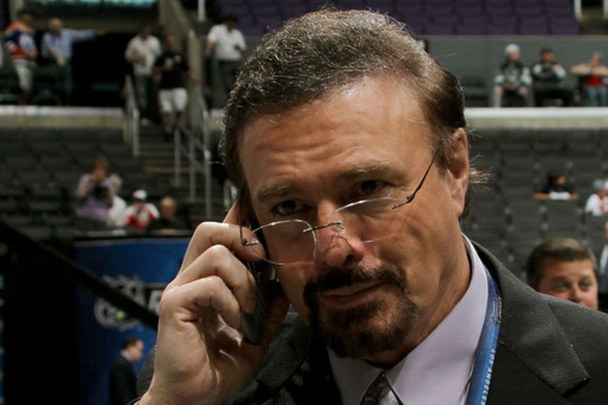 Say what?  Chevy has re-signed ALL of my old players?  I could have done that myself...