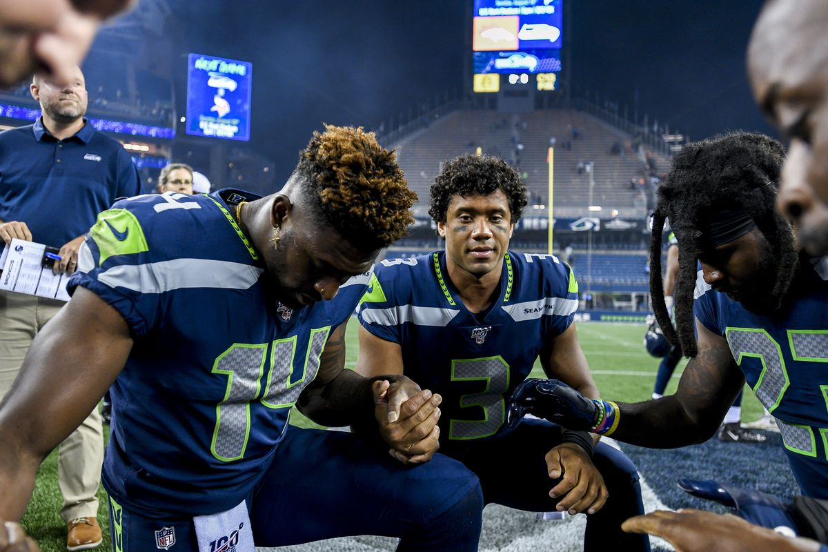 fce15f1b Why compared to others around NFL, Seahawks have had a quiet ...