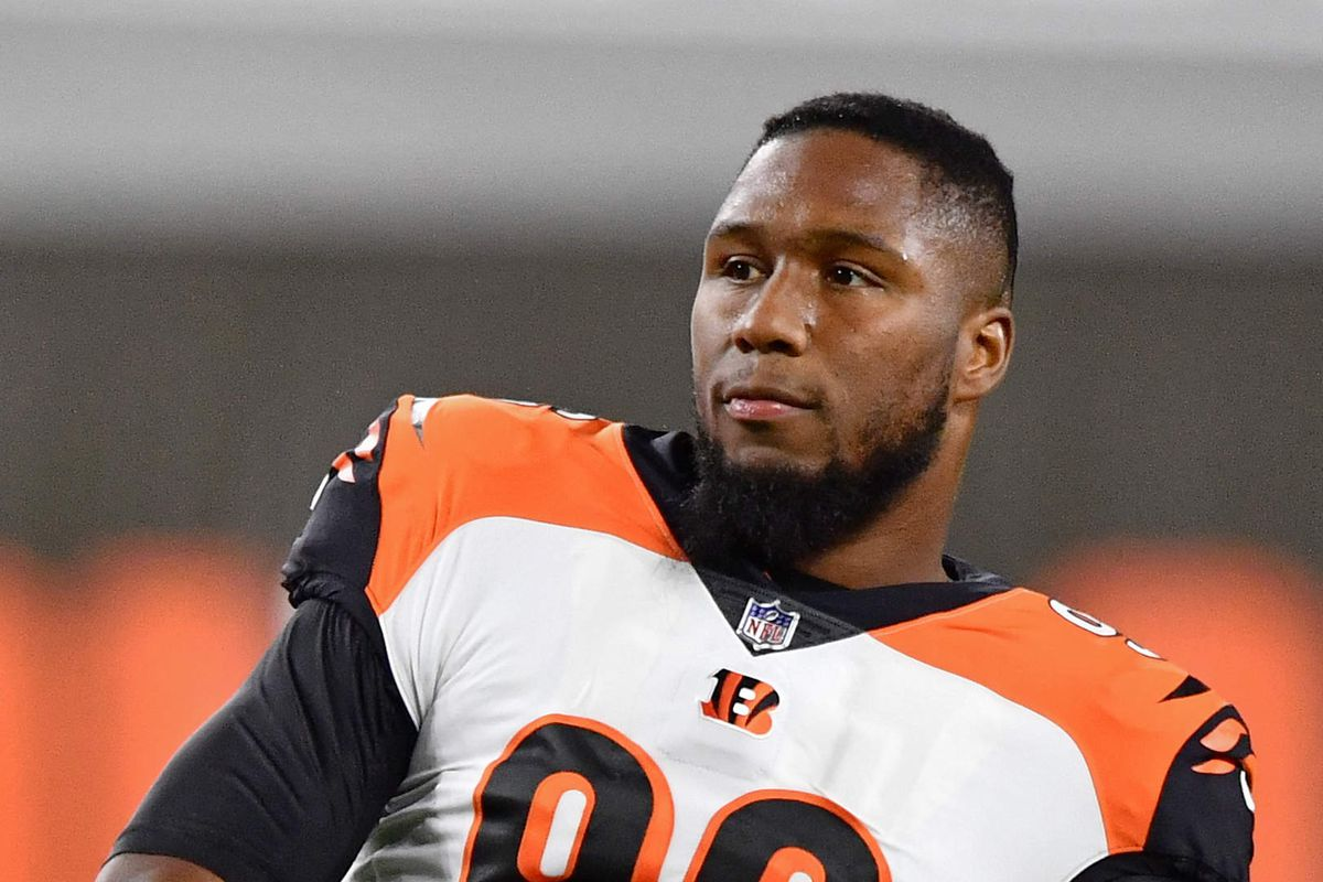 Here's how Carlos Dunlap reworked his contract in trade to the ...